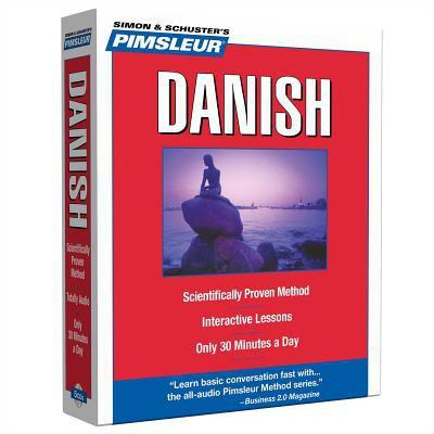 Pimsleur Danish 9780743550628