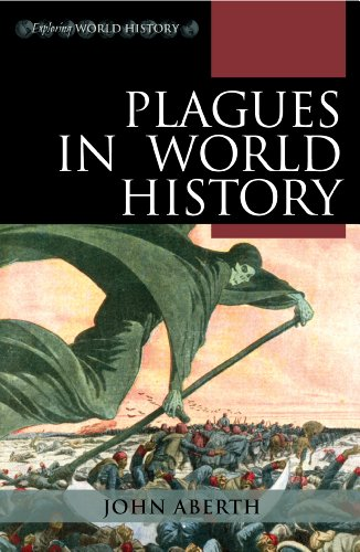 Plagues in World History 9780742557055