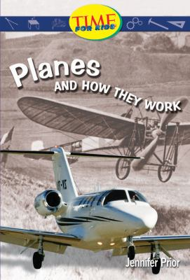 Planes and How They Work 9780743989466