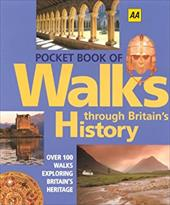 Pocket Book of Walks Through Britain's History: Over 100 Walks Exploring Britain's Heritage 2788524