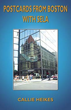 Postcards from Boston with Sela 9780741416834