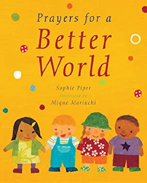 Prayers for a Better World 9780745969299