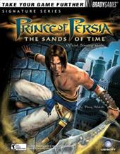 Prince of Persia: The Sands of Time Official Strategy Guide 2765136
