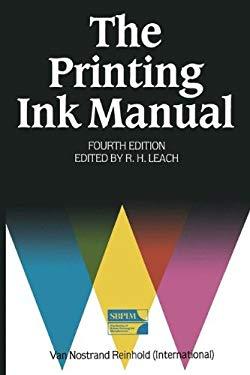 Printing Ink Manual 9780747600008