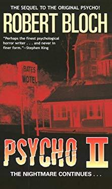 Psycho II 9780743474726