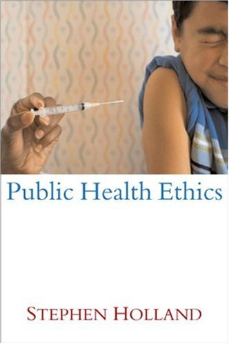 Public Health Ethics 9780745633039