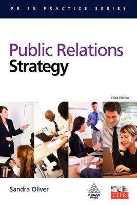 Public Relations Strategy - 3rd Edition