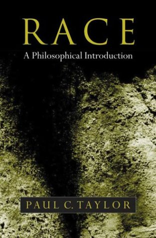 Race: A Philosophical Introduction 9780745628837