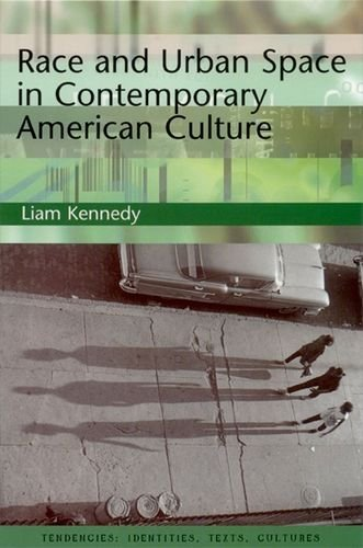 Race and Urban Space in Contemporary American Culture 9780748609529