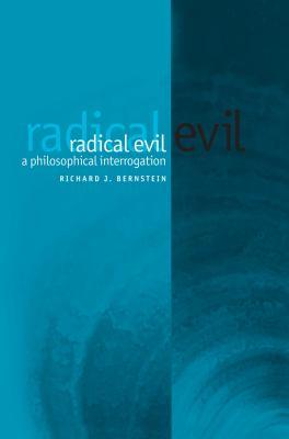 Radical Evil 9780745629544