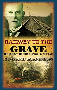 Railway to the Grave 9780749007720