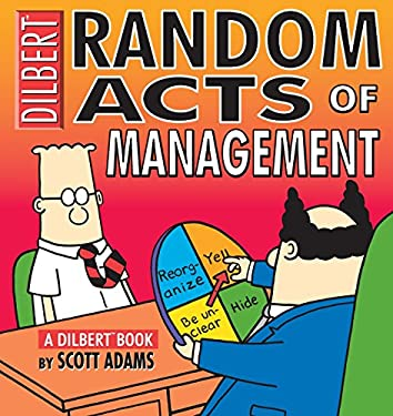 Random Acts of Management 9780740704536