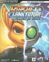 Ratchet & Clank Future: A Crack in Time 2765644