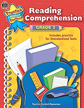 Reading Comprehension Grade 2 9780743933322