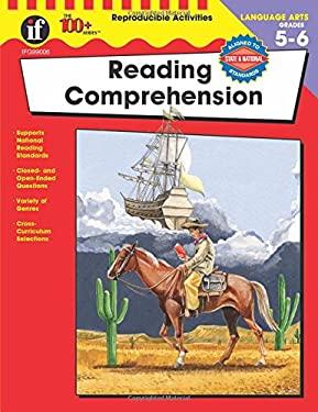 Reading Comprehension Language Arts Grades 5-6 9780742417687