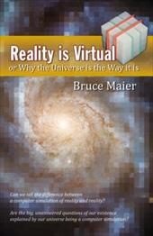 Reality Is Virtual 11340464