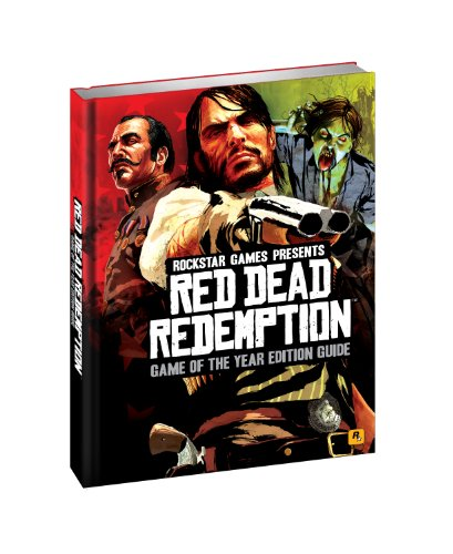 Red Dead Redemption: Game of the Year Edition Guide 9780744012880
