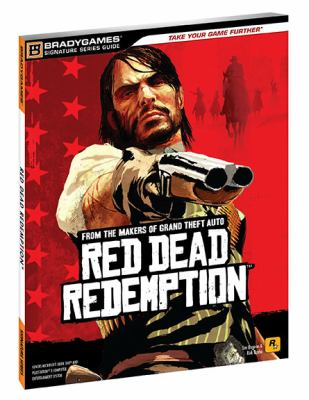 Red Dead Redemption 9780744010305