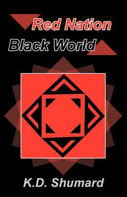Red Nation Black World 9780741431882