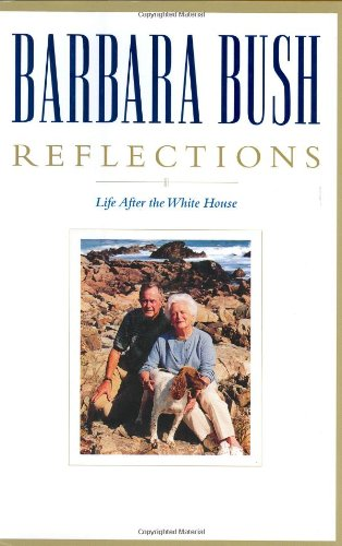 Reflections: Life After the White House 9780743223591