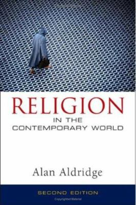 Religion in the Contemporary World: A Sociological Introduction 9780745634050