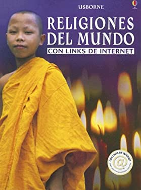 Religiones del Mundo - Internet Linked 9780746050934