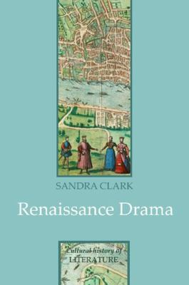 Renaissance Drama 9780745633114