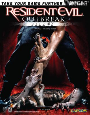 Resident Evila: Outbreak 2 Official Strategy Guide 9780744004793