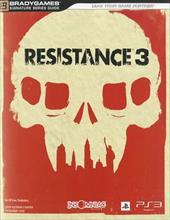 Resistance 3 13746359