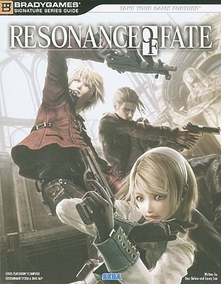 Resonance of Fate 9780744011999