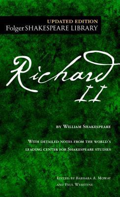 Richard II 9780743484916