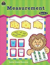 Measurement, Pre K-1