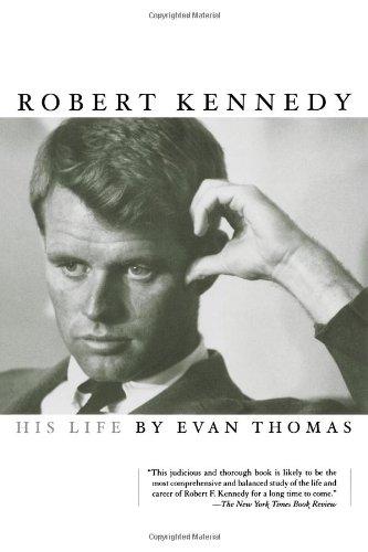 Robert Kennedy: His Life 9780743203296