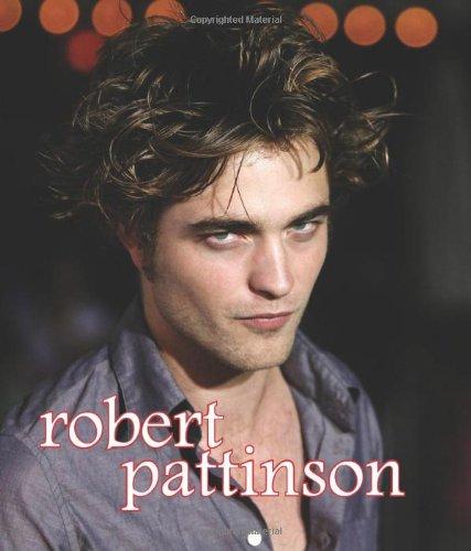 Robert Pattinson 9780740785979