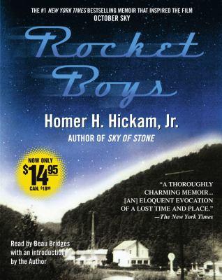Rocket Boys: A Memoir 9780743565066