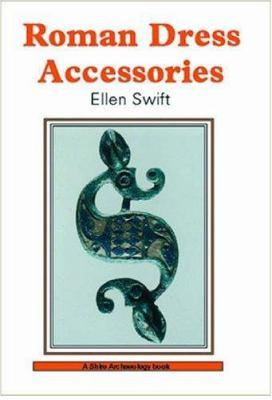 Roman Dress Accessories 9780747805670