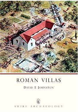 Roman Villas 9780747806004