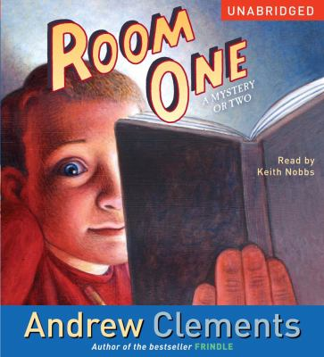 Room One: A Mystery or Two 9780743555609