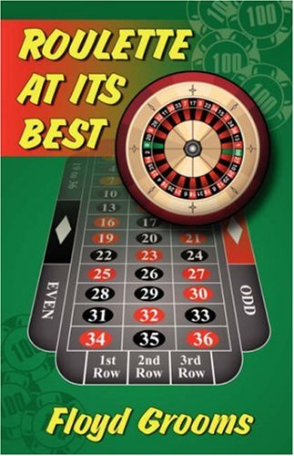 Roulette at Its Best 9780741437372