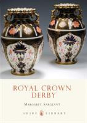 Royal Crown Derby 9780747804437
