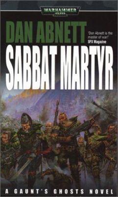 Sabbat Martyr 9780743443609