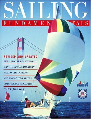 Sailing Fundamentals 9780743273084
