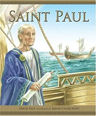 Saint Paul 9780745960975