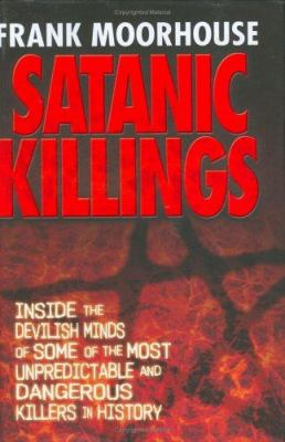 Satanic Killings 9780749082321