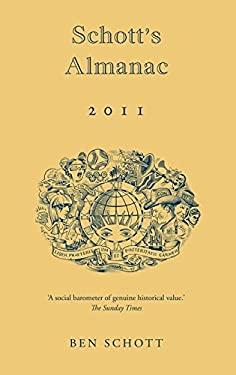 Schott's Almanac 9780747599517