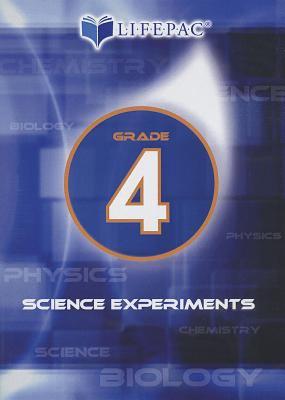 Science Experiments, Grade 4