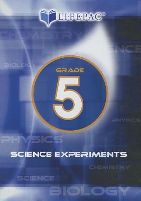 Science Experiments, Grade 5
