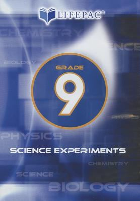 Science Experiments, Grade 9 9780740307348