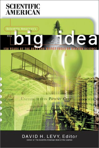Scientific American's the Big Idea 9780743413084