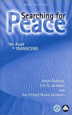 Searching for Peace: The Road to Transcend 9780745319285